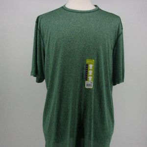 Eddie Bauer Mens Green T-Shirt XXL